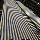Tarugos de aço 1045