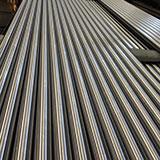 Barras de aço cromadas sae 1045