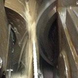 Barra de aço carbono redondo retificado